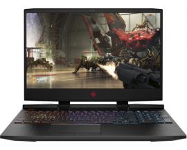 """HP OMEN 15-dc0015ns Negro Portátil 39,6 cm (15.6"""") 1920 x 1080 Pixeles 2,20 GHz 8ª generación de procesadores Intel® Core™ i7 i7"""