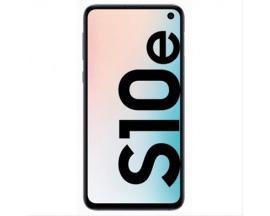 SAMSUNG GALAXY S10E 4G 128GB DUAL-SIM BLACK ·