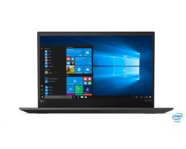 """Lenovo ThinkPad X1 Extreme Negro Portátil 39,6 cm (15.6"""") 3840 x 2160 Pixeles Pantalla táctil 2,20 GHz 8ª generación de procesad"""