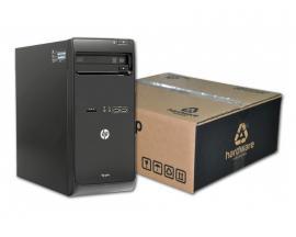 HP PRO 3500 Intel Pentium G G2020 2.9 GHz. · 4 Gb. DDR3 RAM · 500 Gb. SATA · DVD-RW · COA Windows 7 Pro