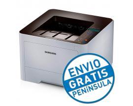 Samsung M3820ND   2o Toner Compatible Nuevo - Portes Pagados - Velocidad: Hasta 38 ppm - Resolución: 1200 x 1200 dpi - Memoria:
