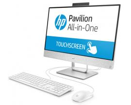 "HP Pavilion 24-x058ns 60,5 cm (23.8"") 1920 x 1080 Pixeles Pantalla táctil 2,9 GHz 7ª generación de procesadores Intel® Core™ i7"