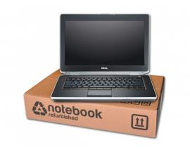 Dell Latitude E6320 Intel Core i7 3540M 3 GHz. · 8 Gb. SO-DDR3 RAM · 500 Gb. SATA · DVD-RW · COA Windows 7 Professional actualiz