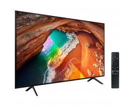 "Tv samsung 49"" qled 4k uhd/ qe49q60ratxxc/ q hdr/ smart tv/ 4 hdmi/ 2 usb/ wifi/ tdt2/ satelite - Imagen 1"