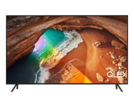 "Tv samsung 75"" qled 4k uhd/ qe75q60ratxxc/ q hdr/ smart tv/ 4 hdmi/ 2 usb/ wifi/ tdt2/ satelite - Imagen 1"