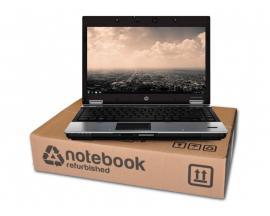 HP EliteBook 8440p Intel Core i5 M560 2.67 GHz. · 4 Gb. DDR3 RAM · 320 Gb. SATA · DVD-RW · COA Windows 10 Pro · TFT 14 '' 16:9 ·