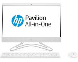 "HP 22 -c0217ns 54,6 cm (21.5"") 1920 x 1080 Pixeles 2,00 GHz Intel® Celeron® J4005 Blanco PC todo en uno - Imagen 1"