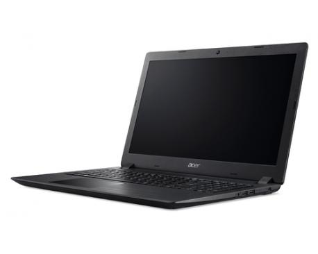 "Acer Aspire 3 A315-53G-5947 Negro Portátil 39,6 cm (15.6"") 1366 x 768 Pixeles 1,60 GHz 8ª generación de procesadores Intel® Core"