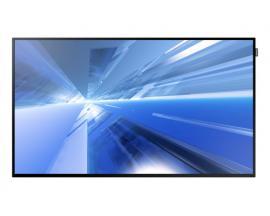 "Samsung LH55DMEPLGC pantalla de señalización 139,7 cm (55"") LED Full HD Digital signage flat panel Negro - Imagen 1"