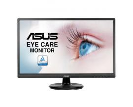 "ASUS VA249HE pantalla para PC 60,5 cm (23.8"") Full HD LED Plana Negro - Imagen 1"