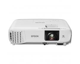 Videoproyector epson eb-x39 3lcd/ 3500 lumens/ xga/ hdmi/ usb/ red/ wifi opcional - Imagen 1