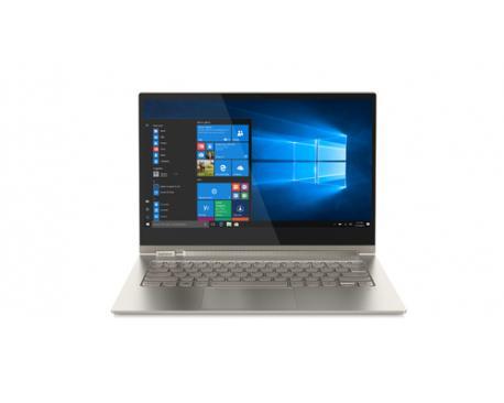 """Lenovo Yoga C930 Híbrido (2-en-1) 35,3 cm (13.9"""") 3840 x 2160 Pixeles Pantalla táctil 1,80 GHz 8ª generación de procesadores Int"""