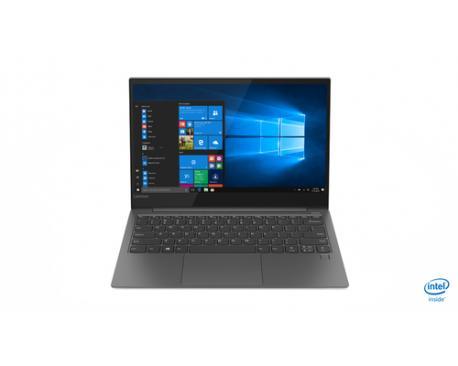 "Lenovo Yoga S730 Gris Portátil 33,8 cm (13.3"") 1920 x 1080 Pixeles 1,6 GHz 8ª generación de procesadores Intel® Core™ i5 i5-8265"
