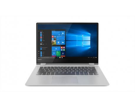"""Lenovo Yoga 530 Gris Híbrido (2-en-1) 35,6 cm (14"""") 1920 x 1080 Pixeles Pantalla táctil 1,80 GHz 8ª generación de procesadores I"""