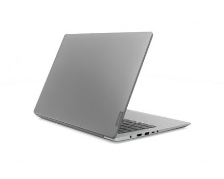 "Lenovo IdeaPad 530S Gris Portátil 35,6 cm (14"") 1920 x 1080 Pixeles 1,80 GHz 8ª generación de procesadores Intel® Core™ i7 i7-85"