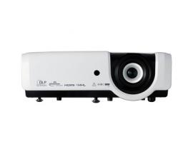 Videoproyector canon lv-x420 dlp/ xga/ 4200lum/ 10000:1/ 4:3/ red/ hdmi/ mhl - Imagen 1