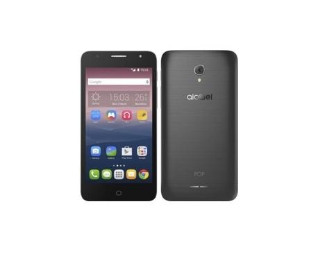 "Telefono movil smartphone alcatel 5095k pop-4s gris / 5.5"" / octa core / 16gb rom / 2gb ram / 13mpx - 5mpx / - Imagen 1"
