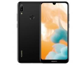 "Telefono movil smartphone huawei y6 2019 negro/ 6.09""/ 32gb rom/ 2gb ram/ 13 mpx - 8 mpx/ quad core/ huella/ desbloqueo facial"