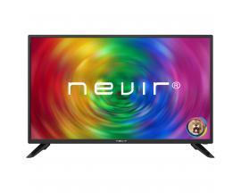 """Tv nevir 22"""" led hd ready/ nvr-7428-32rd-n/ tdt hd/ hdmi/ usb-r - Imagen 1"""