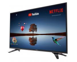 "Tv nevir 32"" led hd ready/ nvr-9000-32rd2s-sm/ smart tv/ tdt/ hdmi/ usb/ netflix - Imagen 1"