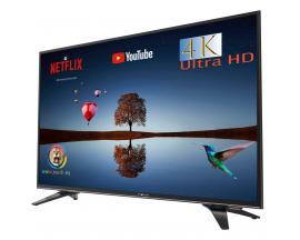 "Tv nevir 43"" led 4k uhd/ nvr-9000-434k2s-sm/ smart tv/ tdt/ hdmi/ usb/ netflix - Imagen 1"