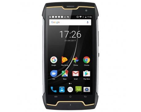 "Telefono movil smartphone cubot king kong/ 5""/ 16gb ram/ 2gb ram/ 13mpx - 8mpx/ quad core/ dual siim/ 3g - Imagen 1"
