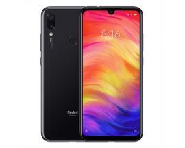 XIAOMI REDMI NOTE 7 128GB DUAL-SIM BLACK EU·