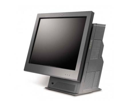 IBM 4846-545 Intel Celeron D 2.53 GHz. · 2 Gb. DDR2 RAM · 80 Gb. SATA · - Sin sistema operativo - · Táctil 15 '' 16:9 - Imagen 1