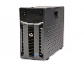 Dell Poweredge T610 2x Intel Xeon Six Core E5645 2.4 GHz. · 32 Gb. DDR3 RAM · 12 bahías · 2x 2.00 Tb. SAS 3.5'' · 8 bahías (6 v
