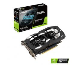 ASUS Dual -GTX1650-4G GeForce GTX 1650 4 GB GDDR5 - Imagen 1