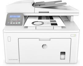 HP LaserJet M148dw Laser 28 ppm 1200 x 1200 DPI A4 Wifi - Imagen 1