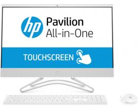 "HP 24 -f0024ns 60,5 cm (23.8"") 1920 x 1080 Pixeles Pantalla táctil 1,60 GHz 8ª generación de procesadores Intel® Core™ i5 i5-825"