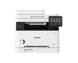 Multifuncion canon mf643cdw laser color i-sensys a4/ 21ppm/ usb/ wifi/ duplex impresion/ impresion movil/ pin seguridad