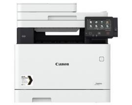Multifuncion canon mf744cdw laser color i-sensys fax/ a4/ 27ppm/ usb/ wifi/ duplex todas las funciones/ impresion movil/ pin seg