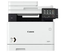 Multifuncion canon mf746cx laser color i-sensys fax/ a4/ 27ppm/ usb/ duplex todas las funciones/ impresion movil/ pin/ nfc/ pant