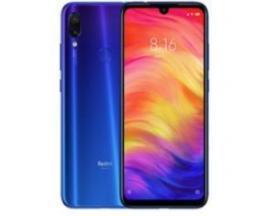 """Telefono movil smartphone xiaomi redmi note 7 / 6.3""""/ blue/ 128gb rom/ 4gb ram / 48+5 mpx - 13 mpx ia/ 4000 mah/ dual sim/ huel"""
