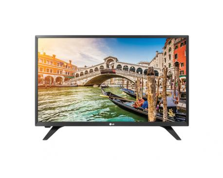 "Monitor tv led lg 24tk420v 24"" 1366 x 768 hdmi usb - Imagen 1"
