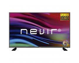 "Tv nevir 40"" led full hd/ nvr-7802-40fhd-2w-n/ tdt hd/ hdmi/ usb-r - Imagen 1"