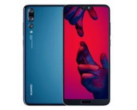 "Telefono movil smartphone huawei p20 pro blue/ 6.1""/ 128gb rom/ 6gb ram/ camara trasera leica 40+20+8 mpx/ delantera 24 mpx/ hu"