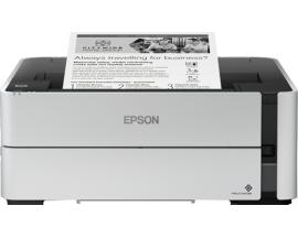 Epson EcoTank ET-M1140 monocromo - Imagen 1