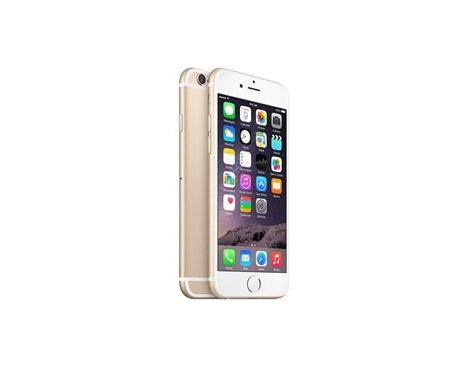 "Telefono movil smartphone apple iphone 6 gold / 4.7"" / 64gb / reacondicionado / refurbish - Imagen 1"