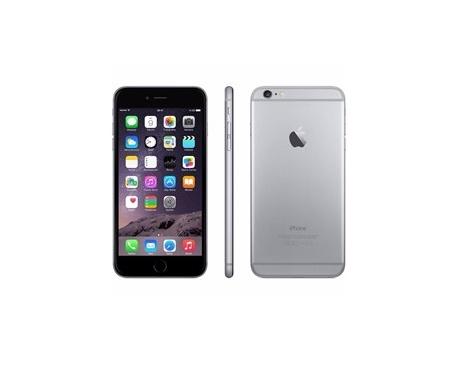 "Telefono movil smartphone apple iphone 6 space gray / 4.7"" / 64gb / reacondicionado / refurbish - Imagen 1"