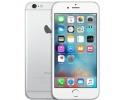 """Telefono movil smartphone apple iphone 6 silver / 4.7"""" / 64gb / reacondicionado / refurbish / grado a+"""
