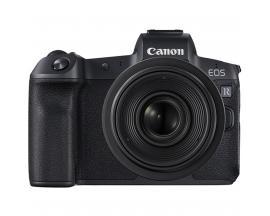 Camara digital canon reflex eos r body + adaptador de montura ef-eos r/ 30.3mp/ digic 8/ videos 4k/ wifi/ bluetooth/ negro - Ima