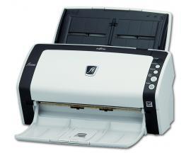 Fujitsu fi-6130LATecnología: Escaner Color de Documentos - Sensor de Imagen: Color CCD - Velocidad Escaneo: Hasta 40 ppm Col