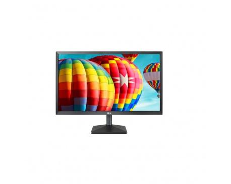 "Monitor led ips lg 21.5"" 22mk430h 5ms 1920 x 1080 vga hdmi - Imagen 1"
