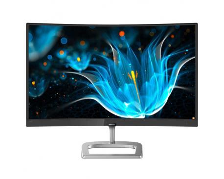 Philips E Line Monitor LCD curvo con Ultra Wide-Color 248E9QHSB/00 - Imagen 1