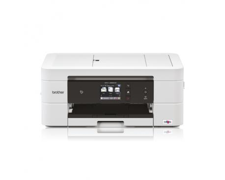 Brother MFC-J895DW multifuncional Inyección de tinta 27 ppm 6000 x 1200 DPI A4 Wifi - Imagen 1