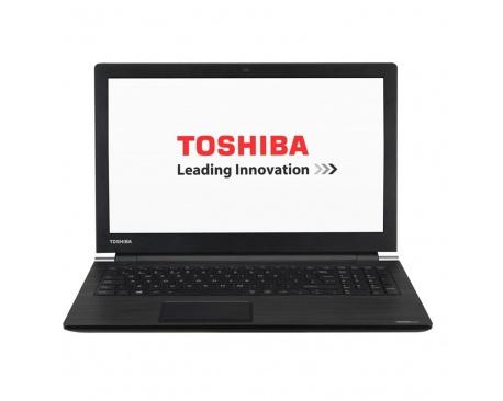 """Portatil toshiba satellite pro a50-d-12u i5-7200u 15.6"""" 8gb / ssd256gb / wifi / bt / w10pro - Imagen 1"""