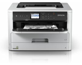 Epson WorkForce Pro WF-M5298DW impresora de inyección de tinta 1200 x 1200 DPI A4 Wifi - Imagen 1